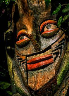 The Enchanted Tiki Room Tiki Totem, Tiki Tiki, Disney Enchanted, Tiki Decor, Totem Poles, Disney Posters, Luau Party, Tropical Decor, Travel Aesthetic