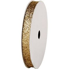 gold glitter tape - you exist! what could i possibly even do with this? tape everything!!