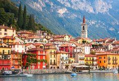 PROVINCIA DE COMO Y LECCO ITALIA