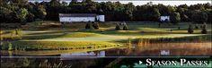 Hawk's View Golf Club in Lake Geneva