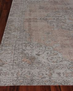 Exquisite Rugs Dunia Power Loomed Rug, 9' x 12'
