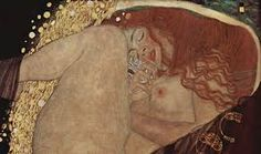 The definitive Gustav Klimt Paintings Book - Gustav Klimt, Complete Paintings (published by Taschen) is the definitive book of this amazing painter, considered Gustav Klimt, Taschen Books, Art Nouveau, Poster Prints, Art Prints, Painted Books, Art For Art Sake, Portrait, Les Oeuvres
