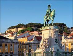 Lisboa: 2 noches con desayuno 145€