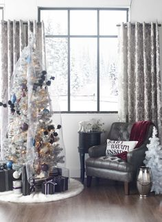 Baby, it's warm inside. Get your new favourite holiday decorations in-store at Urban Barn. #MyUrbanBarn