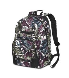 Cool! :)) Pin This & Follow Us! zCamping.com is your Camping Product Gallery ;) CLICK IMAGE TWICE for Pricing and Info :) SEE A LARGER SELECTION of Camping Daypack Backpacks at http://zcamping.com/category/camping-categories/camping-backpacks/daypack-backpacks/ #camping #backpacks #daypacks #campinggear #campsupplies -  High Sierra 1830-Cubic Inches Murray Daypack (Zebra, Black) « zCamping.com
