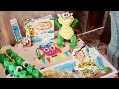 La leyenda de Sant Jordi Family Guy, Youtube, Fictional Characters, Legends, Authors, Fantasy Characters, Youtubers, Youtube Movies