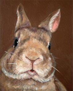Bunny   -  Caryn King