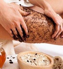 Coffee Cellulite Scrub, Reduce Cellulite, Coffee Scrub, Cellulite Cream, Cellulite Oil, Foot Remedies, Natural Remedies, Cellulite Remedies, Uses For Coffee Grounds