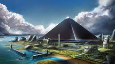 Novus Atlantis by SebastianWagner on DeviantArt
