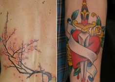 Cool Miami Ink Tattoos Designs ~ http://tattooeve.com/unique-tattoo-designs/ Tattoo Design