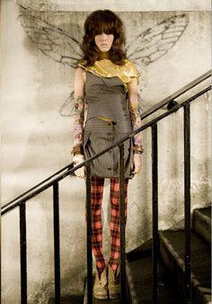 Fashion Fairy
