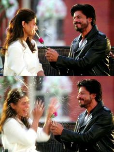 20 Years on! Shahrukh Khan and Kajol revisiting Dilwale Dulhania Le Jayenge - DDLJ (1995)
