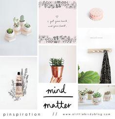 ♡ a little birdy blog ♡: pinspiration