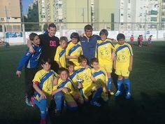 Bienvenidos al blog del Club Deportivo Guadalmar: ALEVIN-A GRUPO 4