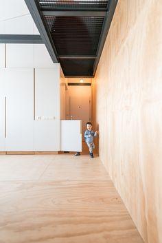 Gallery - Loft in Bratislava / RULES architects - 12
