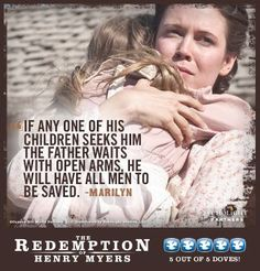 Visit www.redemptionofhenrymyers.com for trailers, pictures, and more!