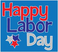 Labor Day is a federal holiday celebrated on the first Monday in September. It honors the American labor movement and the contributions that workers have made to the strength, prosperity, laws and well-being of the country. Why not kick back and enjoy some candy. #laborday #bestmondayever #usa