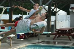 Omg! Made me laugh! lol  An epic dive from LeisureDive.com
