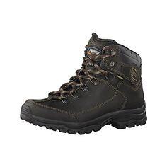 Meindl Schuhe Outdoorschuhe VAKUUM LADY ULTRA dunkelbraun, Meindl Schuhe:UK 7.5 / 41.5 - Hausschuhe für frauen (*Partner-Link)