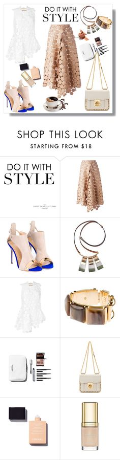 """""""My Mood Today"""" by lidia-solymosi ❤ liked on Polyvore featuring Marni, Giuseppe Zanotti, Chloé and Dolce&Gabbana"""
