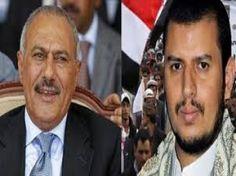 #موسوعة_اليمن_الإخبارية l محلل سعودي : لماذا يصمت حكماء اليمن على عبودية صالح والحوثيين لإيران؟!