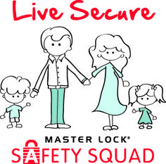 Keep your families, belongings, & home safe while your traveling. - Live Safe Security Squad #LSSS