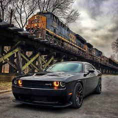 """The very popular Camrao A favorite for car collectors. The Muscle Car History Back in the and the American car manufacturers diversified their automobile lines with high performance vehicles which came to be known as """"Muscle Cars. Modern Muscle Cars, American Muscle Cars, 2017 Dodge Challenger Hellcat, Dodge Srt8, Chevrolet Camaro, Corvette, Doge, Mustang Cars, Us Cars"""