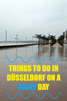 What to see in Dusseldorf