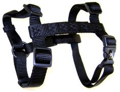 Hamilton Adjustable Comfort Nylon Dog Harness * Additional details found at the image link  : Harnesses for dogs