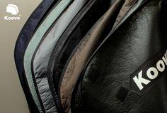 Choix de matières et de couleurs. Doublée d'une laine polaire de haute densité à l'intérieur et d'un tissu imperméable à l'extérieur, la Koove garantit un confort de conduite exceptionnel pour parcourir petite ou grande distance.