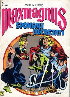 Maxmagnus Alan Ford, Comic Books, Comics, Cover, Cartoons, Cartoons, Comic, Comic Book, Comics And Cartoons