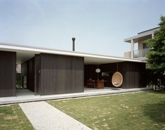 Niwa no SUMIKA (House of garden) / mA-style architects (3)
