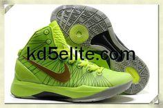 more photos 2a837 a5ea6 Nike Zoom Hyperdunk 2012 Elite Volt Green Gold 511369 039 Nike Shox, Nike  Dunks,. Nike ShoxNike DunksWholesale JordansNike Basketball ShoesSports ...