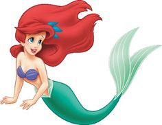 Images of Ariel from The Little Mermaid. Ariel Disney, Disney Png, Disney Clipart, Disney Wiki, Disney Little Mermaids, Disney Pixar, Disney Dream, Disney Characters, Mermaid Under The Sea
