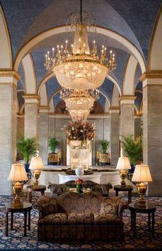 The Renaissance Cleveland Hotel - Cleveland, OH