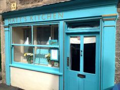 Matt's Kitchen supper club #Bruton #Somerset