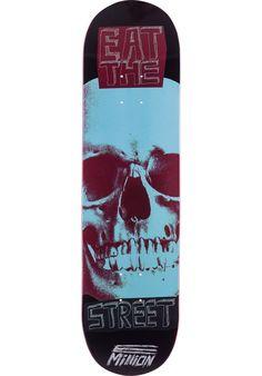 EMillion Eat-The-Street-4 - titus-shop.com  #Deck #Skateboard #titus #titusskateshop