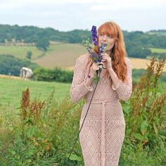 Florence at Greta Bellamacina and Robert Montgomery's wedding