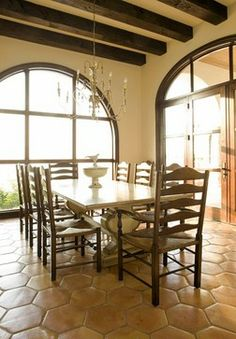 Mexican Tile Design Ideas, Pictures, Remodel, and Decor - page 25