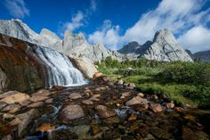 Cirque of the Towers Wyoming [3283 x 2188][OC]   landscape Nature Photos