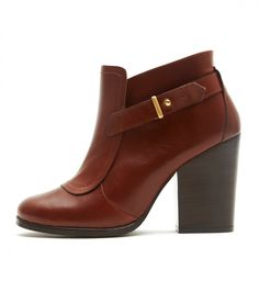 Les boots en cuir, Apologie - Cosmopolitan.fr