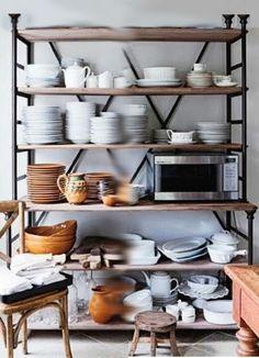 28 best country french bakers racks images bakers rack rh pinterest com