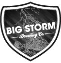 Wavemaker Amber Ale Big Storm Brewery