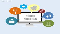 Explained in detail what is content marketing? and best content marketing strategy in 2019 for businesses. Also find actual benefits of content marketing. Digital Marketing Strategy, Inbound Marketing, Marketing Na Internet, Marketing Online, Marketing Software, Social Media Marketing, Marketing Strategies, Marketing Videos, Marketing Plan