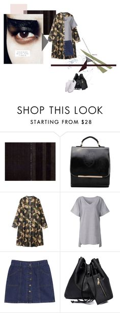 """Untitled #1374"" by dear-inge on Polyvore featuring Calvin Klein"