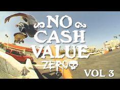 "Nick Boserio's ""No Cash Value"" Part - YouTube"
