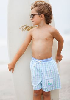 Whale Smocked Bathing Suit, adorable for your little man. See size guide. Little Boy Fashion, Kids Fashion Boy, Toddler Suits, Girl Toddler, Kids Bathing Suits, Cool Baby Stuff, Cool Kids, Kids Outfits, Clothes