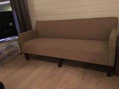 FINN – Fin spisesofa selges - 200 cm