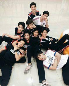 Thai Drama, Asian Actors, Drama Movies, Asian Boys, Handsome Boys, Cute Boys, Actors & Actresses, Tv Series, Korea