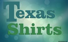 The past couple of years have a seen plethora of T shirt designs hit the market. Check this link right here http://www.bootsnclass.com/ for more information on texas t shirts. Nowadays, Texas t shirts are not something worn just to offices. Modern designers have given it a whole new dimension. No matter where you have to go (parties, concerts, colleges) there's always an ideal T shirt available for every occasion. Follow Us: https://www.reddit.com/user/texastshirts